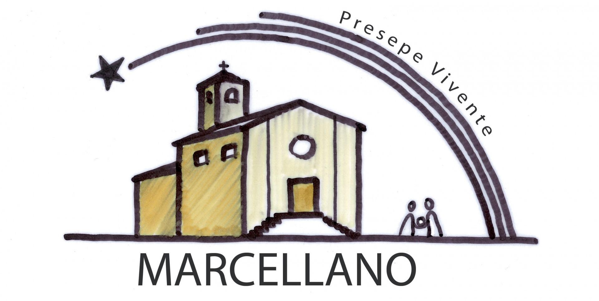 Presepe Vivente di Marcellano 2018
