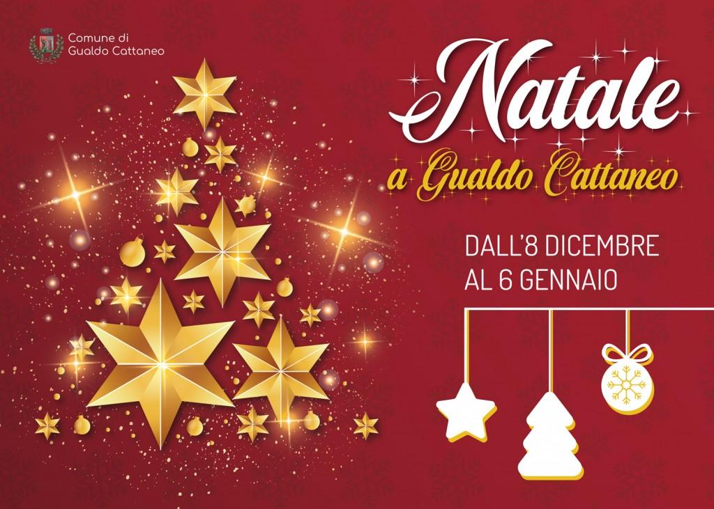 Natale a Gualdo Cattaneo