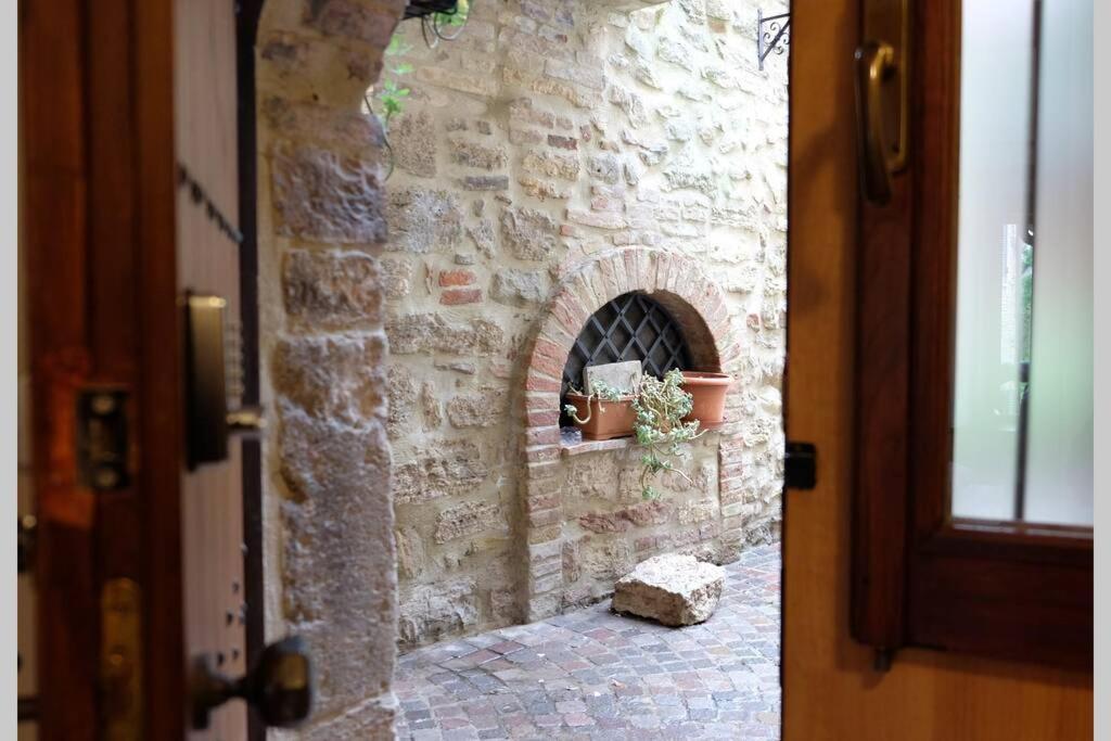 Casetta del Borgo